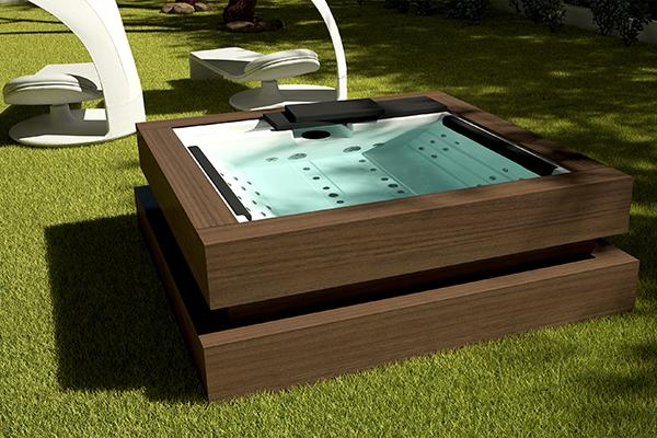 spas portables ou encastrables ouest spas la rochelle nantes bordeaux. Black Bedroom Furniture Sets. Home Design Ideas